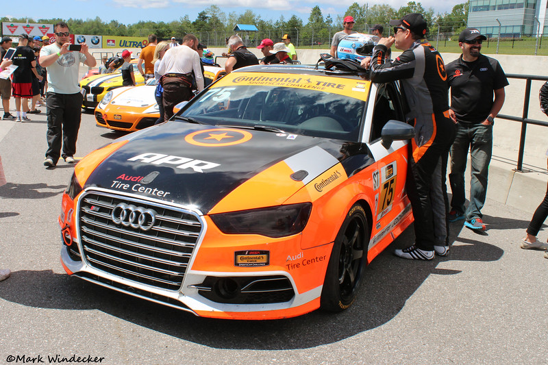 ST C360R Audi S3