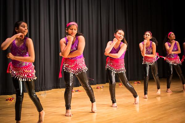 Bollywood 10-12