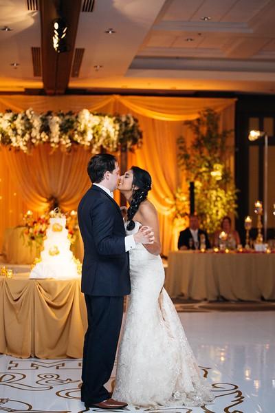 LeCapeWeddings Chicago Photographer - Renu and Ryan - Hilton Oakbrook Hills Indian Wedding -  1000.jpg