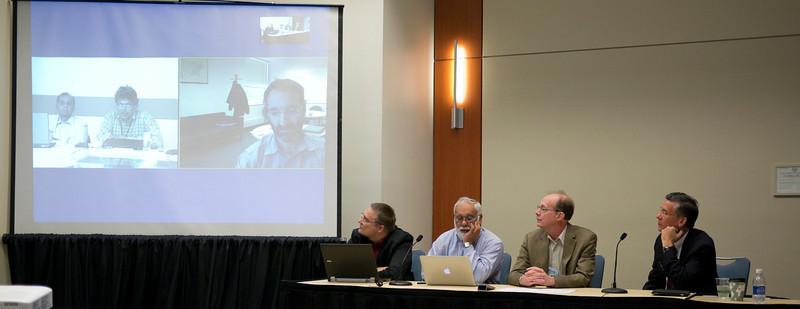 Internet2 Member Meeting 2011 Fall