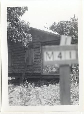 M-41 George Foy & Etta J. Foy