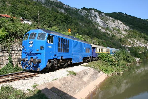 """""""Along Different Lines"""" Railtours"""