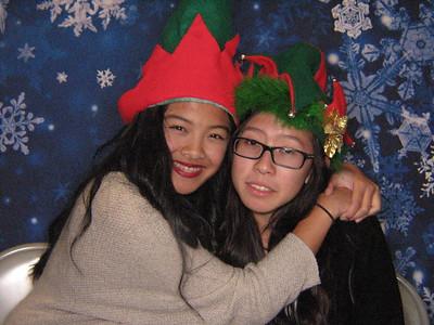 EVHS Winterfest December 5, 2014