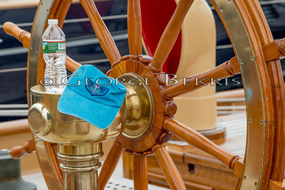 Candy Store Cup 2016 - Day 3 - Onboard Schooner ADIX
