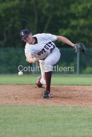 Rowen, Ben 28 RHP Virginia Tech
