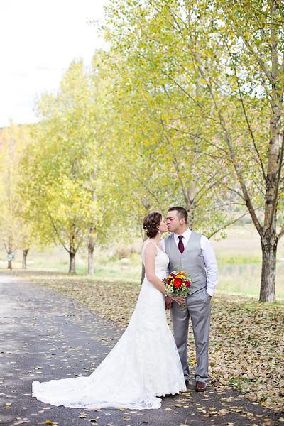 Leah and Nathans Wedding