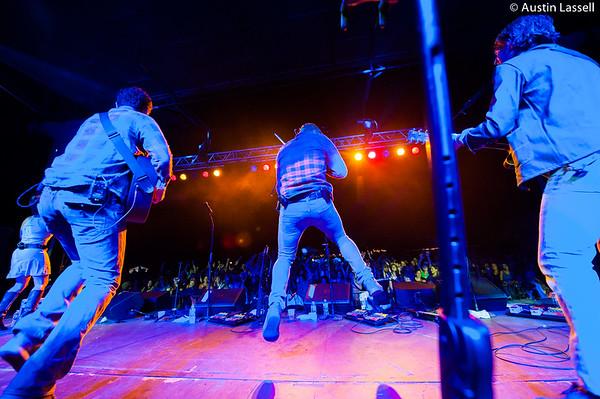 Appaloosa Music Festival 2016