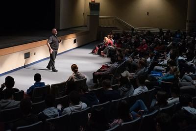 Jeff Yalden Presentation 2018
