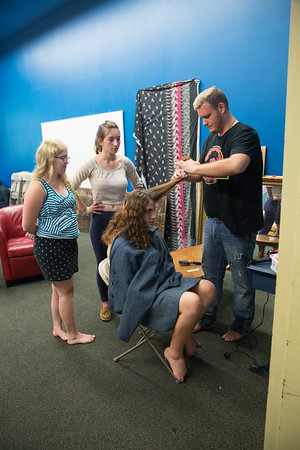 Hair Design Workshop