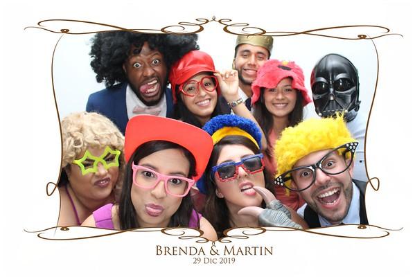 20191229 - Boda Brenda y Marti