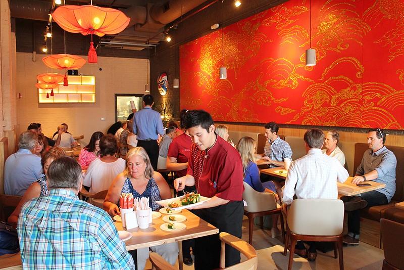 Peter Chang Asian Restaurant