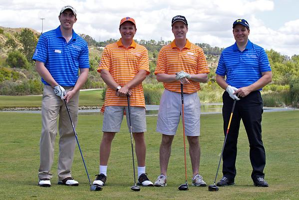 Focal Point Golf Tournament - 2011
