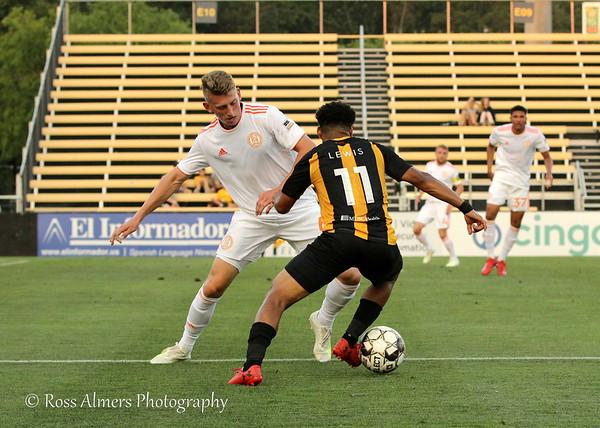 Charleston Battery vs Atlanta United II May 25 2019