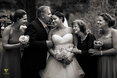 Emily + Rich Wedding