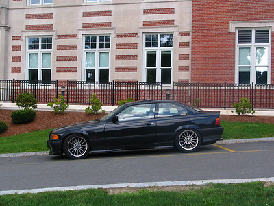 1994 BMW E36 325is
