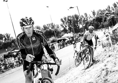 CYCLO CROSS 2014/ 2015