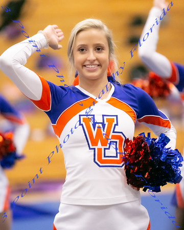 West Orange Cheer