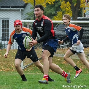 Rugby NY Fall 7s mini gallery