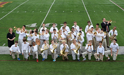 The Fantastic Fords Band