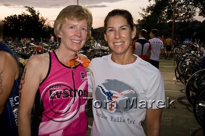 2012 Marble Falls Triathlon