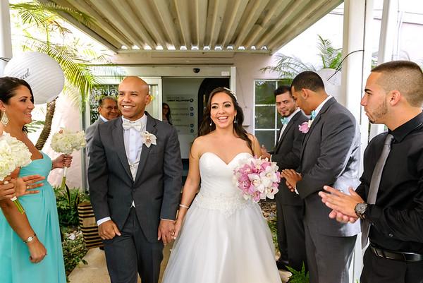 Lily & Henry's Wedding