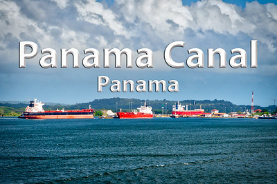 2017-01-09 - Panama Canal