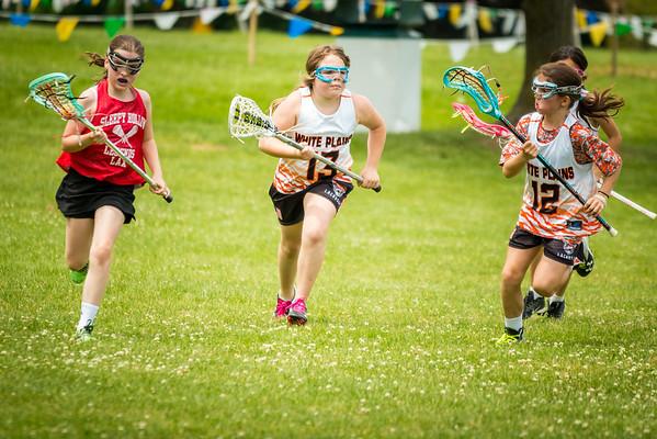 White Plains Girls Lacrosse