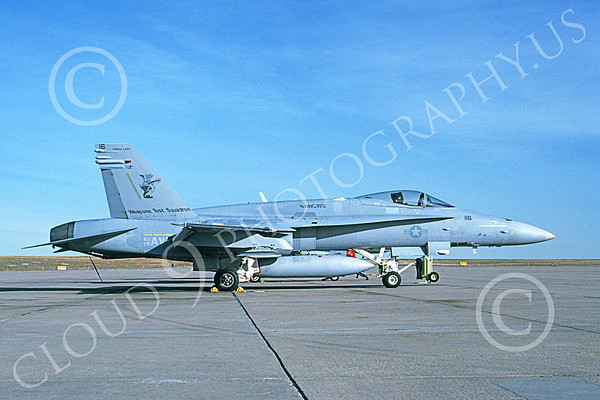US Navy Weapon Test Squadron Military Airplane Pictures