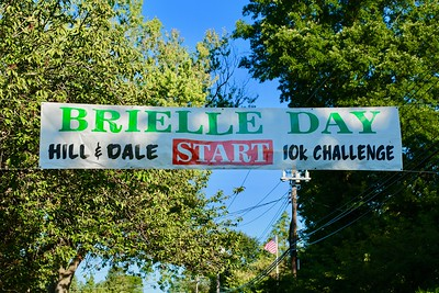 2019 BRIELLE DAY RACE
