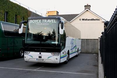 Portlaoise (Bus), 07-07-2016