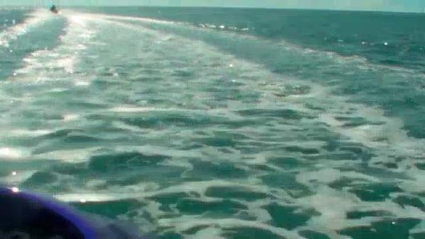 Jet Ski, Duck Key, Florida Keys
