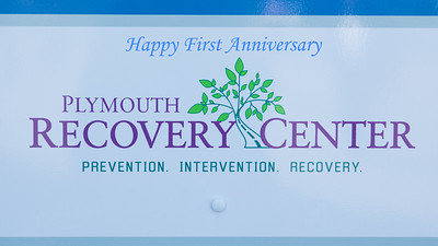 Plymouth Recovery Center 1st Anniversary  9/16/18