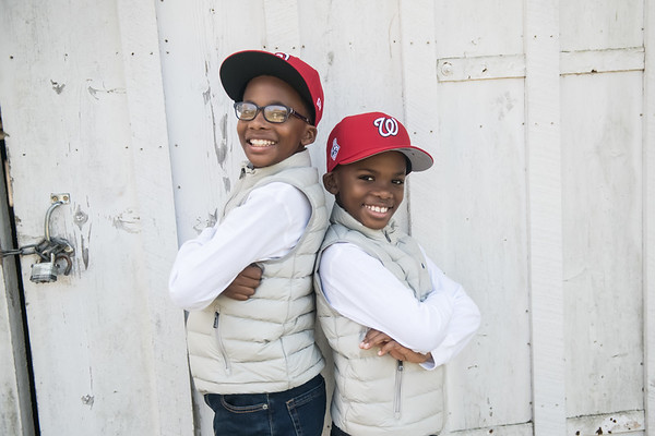Mack Boys Fall 2019