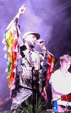 Joe Hertler and the Rainbow Seekers @ Belknap Park