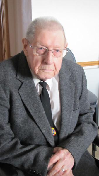Raymond Clark