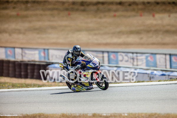 Komatsu MotoAmerica SuperBikes at The Ridge - Round 5