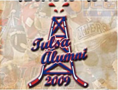 2009.08.29 - Tulsa Oilers Alumni Game 2009