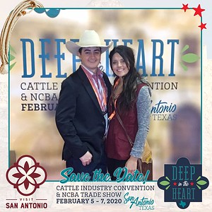 CattleCon 2019 - Visit San Antonio @ New Orleans Convention Center