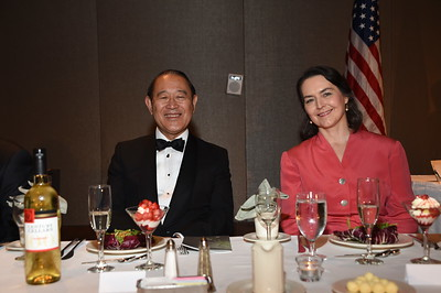 4-25-2016 Japan America Society DFW Awards