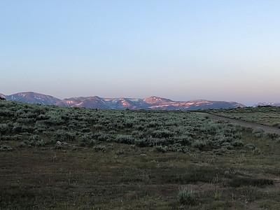 Sweetwater Range 2019