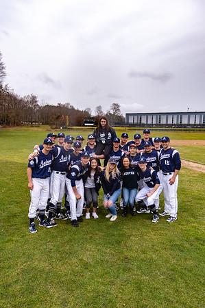 4/3/2018 - Phillips Andover Baseball