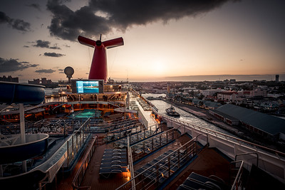 Carnival Victory Cruise (Miami/Bahamas) - 2020