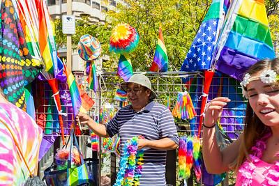 LGBT Pride Celebrations