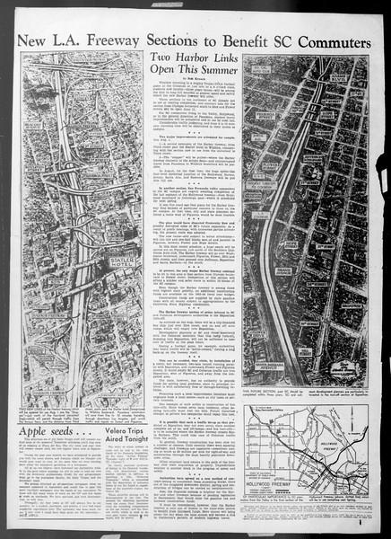 Daily Trojan, Vol. 44, No. 137, May 21, 1953