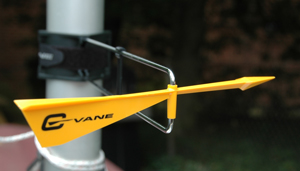 C-Vane Wind Indicator