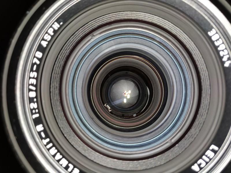 Leica R 35mm–70mm 2.8 Vario-Elmarit-R ASPH Converted Canon EOS Boxed - Serial 3839244 010.jpg
