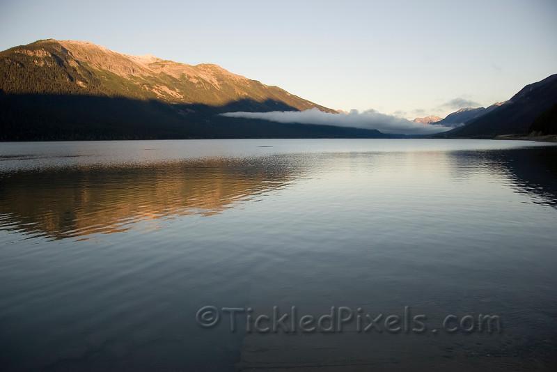 Moose Lake, B.C.