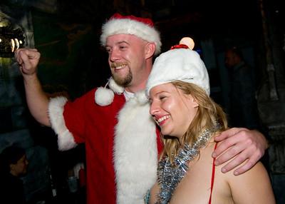 12/13/08 - 2008 Santa Rampage (SantaCon) in Austin