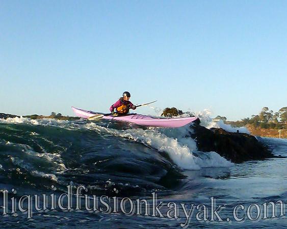 2012 Kayaking Adventures