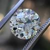 3.01ct Old European Cut Diamond 26